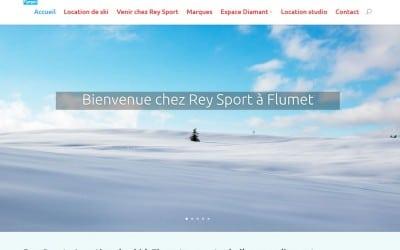 Rey Sport Flumet