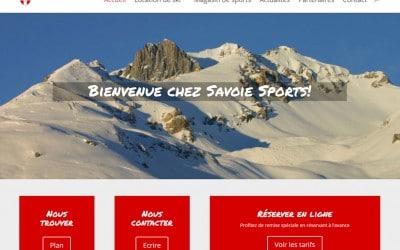 Savoie sports Aussois