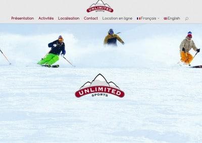 Unlimited Saint Gervais
