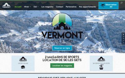 Vermont Les Gets